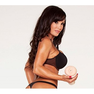 Fleshlight Girls |  Lisa Ann | Forbidden | Life Size